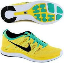 WOMENS NIKE FLYKNIT LUNAR+1 RUNNING SHOES - LAST ONE IN STOCK - SAVE 50%+