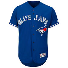 Toronto Blue Jays Authentic On-Field Flex Base Alternate MLB Baseball Jersey