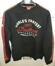 Men's Indian Motorcycle Munro Sweatshirt - NWT