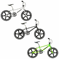 OLD SCHOOL BMX EXHIBITIONISM BMX BIKE BY KUWAHARA 3 COLOURS AVAILABLE