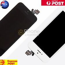 Retina LCD Digitizer Display Touch Screen Glass For iPhone 5 5G Replacement AU