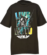 Fly Racing Live for Moto T-Shirt