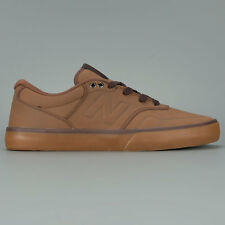 SP New Balance Numeric 358 Shoes Brown skate