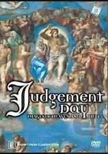 JUDGEMENT DAY IMAGES OF HEAVEN AND HELL BRAND NEW SEALED SBS DOCUMENTARY DVD R4