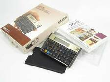 Hewlett Packard HP 12C Business Financial Calculator - New Condition in Box