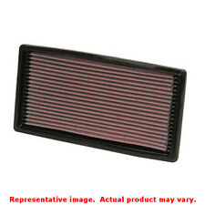 K&N Drop-In High-Flow Air Filter 33-2042 Fits:CHEVROLET 1992 - 1994 ASTRO V6 4.