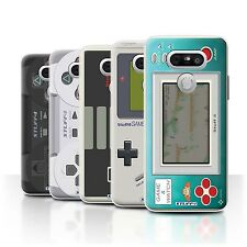 Hülle/Case/Cover LG G5/H850/H820/H830 / Games Console