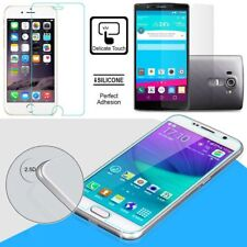 New Ultra Slim Premium Real Tempered Glass Screen Protector Film For Samsung CA