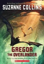 Gregor the Overlander 9780439678131 by Suzanne Collins, Paperback, BRAND NEW