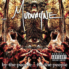 By the People, For the People [PA] by Mudvayne (CD, Nov-2007, Epic (USA))