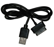 """USB Data Sync Cable Charger Lead For Samsung Galaxy Tab Note 7"""" 7.7"""" 8.9"""" 10.1"""""""