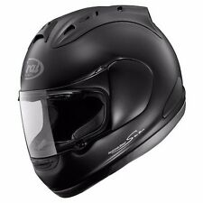 Arai Corsair V Full Face Motorcycle Helmet Black Frost