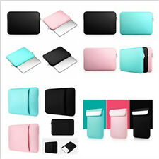 Multi-Styles Laptop Sleeve Notebook Case Bag For MacBook Air/Pro 11-15.6 Inch
