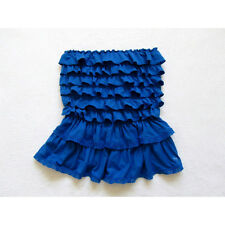 NWT Abercrombie & Fitch Women's Lace Tiered Ruffle Layers Tank Top Size: S