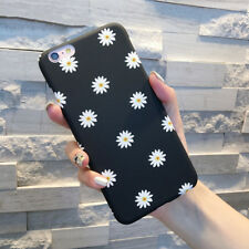 Fashion Cute Design Patterned Hard PC Matte Back Case Cover For iPhone 6s 7 Plus