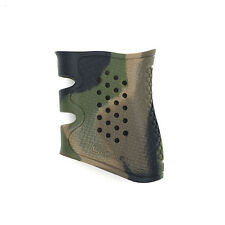 Lipoint CAMO V1 Tactical Grip Sleeves // Gloves for Glock 19/20/21/22/31/34/35