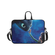 How To Train Your Dragon Water Resistant Neoprene Laptop Sleeve Computer Bag