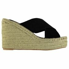 Womens Casual Wedges Jeffrey Campbell 044 Wedge Shoes New