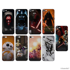 Case/Cover Star Wars Apple iPhone 5C + Screen Protector / Soft Thin Silicone Gel