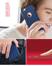 Luxury Ultra Thin Slim Matte Hard Back Case Cover For Apple iPhone 6 6S 7 Plus R
