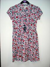 BNWOT Mini Boden Flowery Cotton Dress Age 2-10 Years