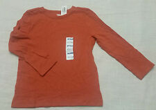 Old Navy Baby Boys Crew Neck Shirt Size 4T