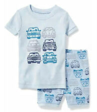NEW Old Navy Car themed 18-24 Month SLEEP SET Two Piece *SUPER CUTE* NEW