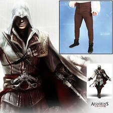 Assassins Creed Officially Licenced High Quality Reproduction of Ezio Trousers.