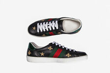 Gucci Shoes -25% MIRO SOFT LEATHER MADE IN ITALY Man Blacks 386750A38F0-1079