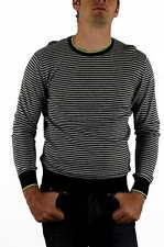 Etro Sweater Pullover -60% MADE IN ITALY Man Browns 14365-101