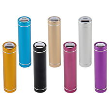 Portable USB Mobile Power Bank Charger Pack Box Battery Case for 18650 GK