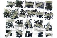 Aluminum E-Cap Electrolytic Capacitor +/-20% 25V or 35V 10uF - 10000uF options