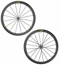 Mavic R-Sys SLR Clincher Wheelset with Tyres