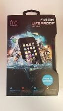 """LifeProof FRE Waterproof Dust Proof Hard Case Cover for 4.7"""" iPhone 6 iPhone 6s"""