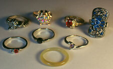 Ring Lot Sizes 7-7.5