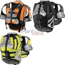 Icon Squad II Backpack Block Textile Reflective