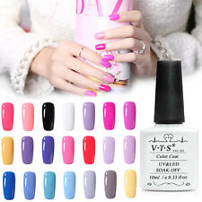 New Arrival Color Nail Gel Polish Soak off UV LED Nail Polish Nail Art Manicure