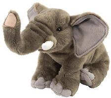 Wild Republic Mini Elephant Plush Stuffed Animals Animal Toys Valentine's Toy NU
