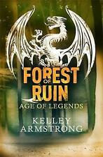 Forest of Ruin by Kelley Armstrong (Paperback, 2016)
