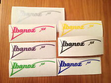 Ibanez Jem Decal