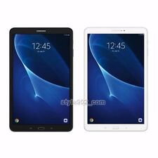 Original SAMSUNG Galaxy Tab A 10.1 32GB Wi-Fi Black White SM-T580