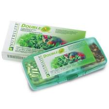 Amway Nutrilite Double X dietary Supplement 31day supply with case