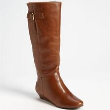 Steve Madden 'Intyce' Leather Boots Size 5.5 $150