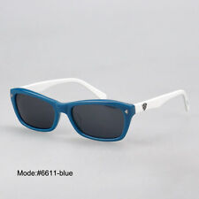 Big sales 6611unisex  full rim plastic sunglasses sunshade UVB  UVA  UV400