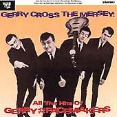 GERRY & THE PACEMAKERS CD ALL THE HITS DON'T LET THE SUN CATCH YOU CRYING - MINT