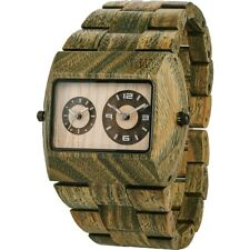 WeWood Jupiter RS Army Verawood Watch | Army