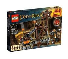 Lego The Orc Forge 9476
