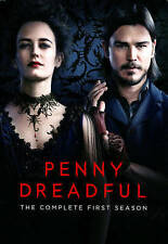 Penny Dreadful: The Complete First Season 1 (DVD, 2014, 3-Disc Set) FREE SHIP!