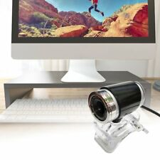 USB 50MP HD Webcam Web Cam Camera for Computer PC Laptop Desktop Lot DG