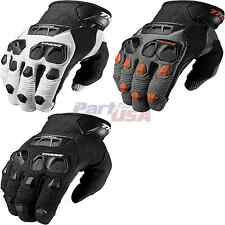 Thor Defend Gloves Short Cuff Multi Vented